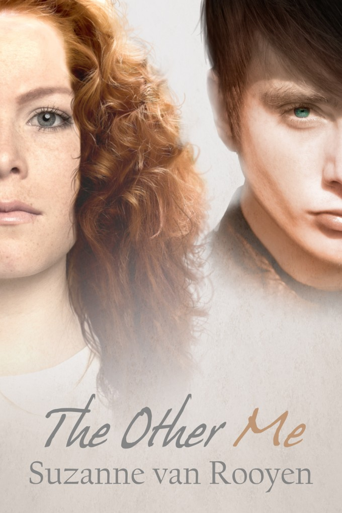 THE OTHER ME Cover Reveal & Giveaway