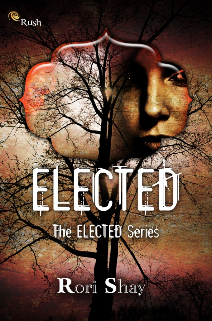 ELECTED's COVER REVEAL and GIVEAWAY!