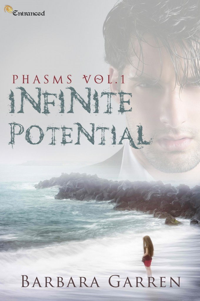 Book Release:  Infinite Potential by Barbara Garren