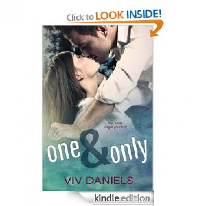 Books I'm Devouring – One & Only by Viv Daniels