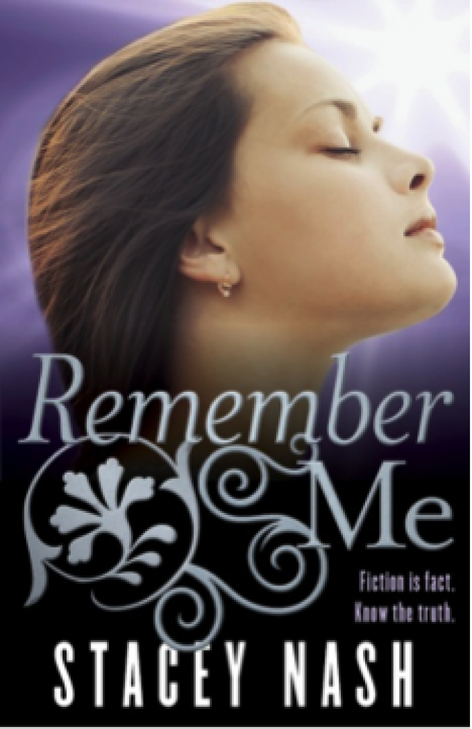 "Stacey Nash's ""Remember Me"" Released Oct 1!"