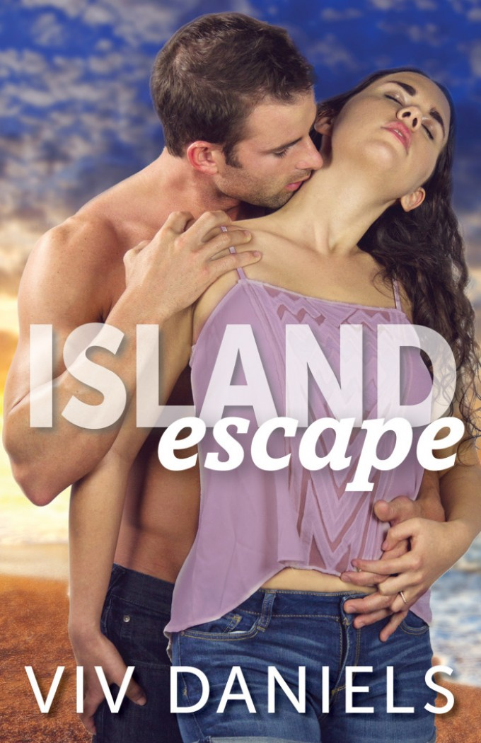 Viv Daniels' new ISLAND Series
